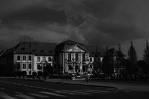 Local Government by buffyka