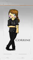 Corrine by Aekamii