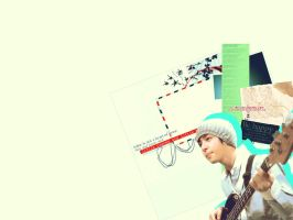 Kibum-guitar by feat-scatterbrain