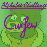 Alphabet Challenge: Curfew by SlateFang