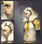 pidepiper commission - CECILE by 2013