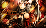 Gia Tag by HalogenDark