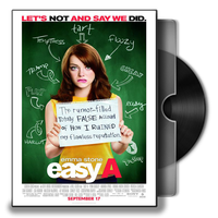 Easy A by mmmlh