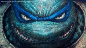 LEONARDO HD WALLPAPER by CapMoreno