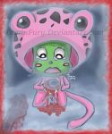 Frozen Frosch by TaminFury