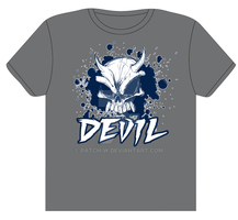 devil Tshirt by Patch-W