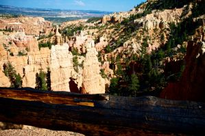 Fairyland Canyon - Bryce Canyon by blakelemmons