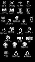 Lucid Game Icons by gr33n0