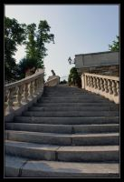 Grand Staircase by MillerTime30