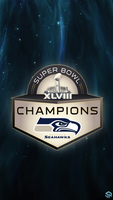 Seahawks Super Bowl Champs #1 by Stealthy4u