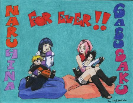 NH SS 4 ever by KaylaNostrade