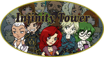 Infinity Tower Banner by Rainbow-Grenade