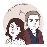 fitzsimmons *heart eyes* by Panhard