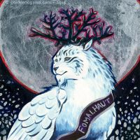 Astral Chimera - Fomalhaut by GoldeenHerself