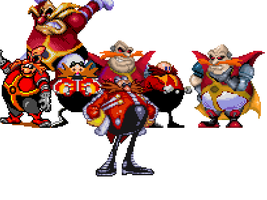 The Eggman Empire by Tailikku1