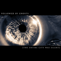 Followed By Ghosts - CD Cover by KnockMeOut
