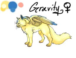 Gravity by Napoisk