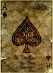 Ace Of Spades by Th3Viking