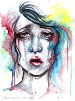 Dying Thoughts by Ydriss