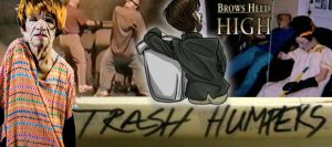 BHH - Trash Humpers by VenGethenian