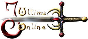 JUltima Online by cicerae