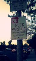 Funny Sign by wtfyourhigh