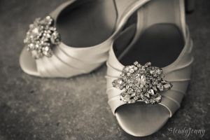 The Shoes by JennyLynnPhotography