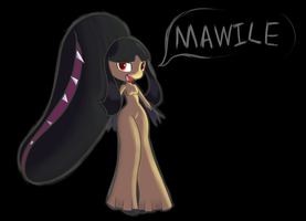 Mawile by Nephrited