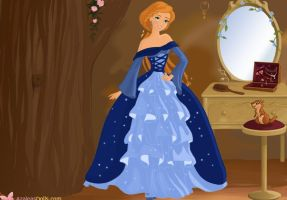 giselle by princess-of-disney