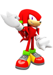 Christmas Knuckles 2014 Render by NIBROCrock