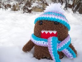 SNOW DAY by pixie--stick
