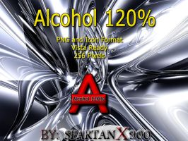 Alcohol 120 by SpartanX900