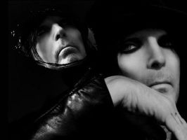 His Awesomeness Mick Mars by Fili-Laufeyson