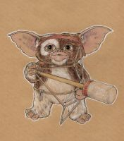 Gizmo by jasonbaroody