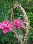 Rose in the Mirror 2 by Sitara-LeotaStock