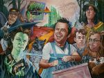 'One Flew Over The Rainbow' by davidmacdowell