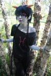 Meenah Photoshoot 9 by SpinklesOfTruth
