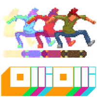 OlliOlli v3 by POOTERMAN