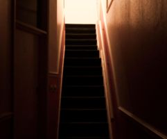 Stairway by Wild-Theory