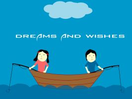 Dreams and Wishes by sumangal16