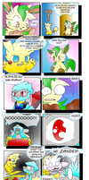 Friday Comic Zanders Big Nightmare by Sonic201000