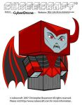 Cubeecraft - Venger by CyberDrone