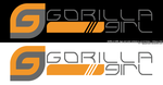 GORILLA GIRL Logo by spacecow4