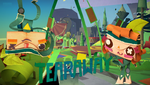 Tearaway Wallpaper by SonicGenerations1234