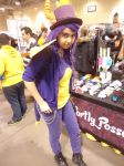 Toronto Comic-Con 2015: Spyro the Dragon by NaruHinaFanatic