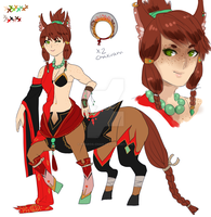 [CLOSED] Earth Rider by Pharos-Chan
