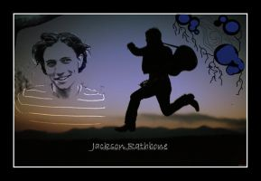 Jackson Rathbone by NoMercy68