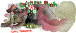 [OTA] Dumpling Dragon - Christmas Punk {CLOSED} by SadSushi