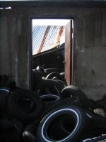 Tire stock 6 by digitalhomicide