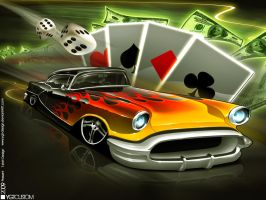 Poker Winner by ygt-design